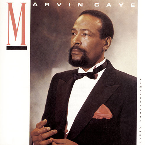Romantically Yours by Marvin Gaye