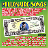 Play & Download Millonaire Songs 1937 - 1943 by Various Artists | Napster