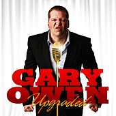 Upgraded by Gary Owen