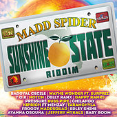 Play & Download Sunshine State Riddim by Various Artists | Napster