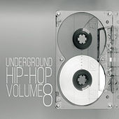 URBNET - Underground Hip-Hop Volume 8 by Various Artists