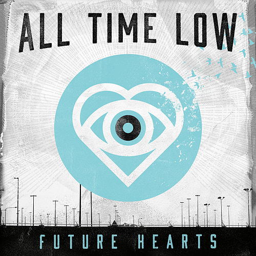 Something's Gotta Give by All Time Low