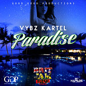 Play & Download Paradise - Single by VYBZ Kartel | Napster