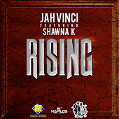 Rising - Single by Jah Vinci