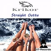 Play & Download Straight Outta by Krikor | Napster
