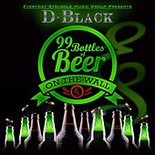 99 Bottles of Beer On the Wall by D-Black