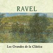 Ravel, Los Grandes de la Clásica by Orquesta Lírica de Barcelona