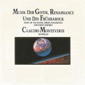 Play & Download Musik der Gotik, Renaissance und des Frühbarock by Collegium Musicum Aldovadensis | Napster