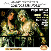 Play & Download Grandes Compositores Clásicos Españoles, Vol. 6 by Various Artists | Napster