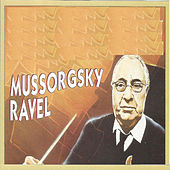 Mussorgsky - Ravel by Boston Symphony Orchestra