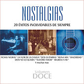 Nostalgias, Vol. 12 - 20 Éxitos Inolvidables de Siempre by Various Artists