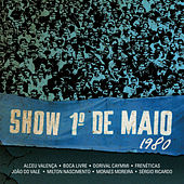 Show 1º de Maio, 1980 by Various Artists