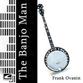 The Banjo Man by Frank Ovanin