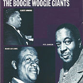 Play & Download The Boogie Woogie Giants by Various Artists | Napster
