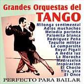 Grandes Orquestas del Tango by Various Artists