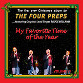Play & Download My Favorite Time of the Year by The Four Preps | Napster