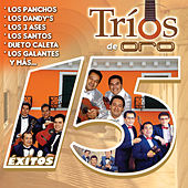 Trios de Oro by Various Artists