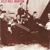 Jelly Roll Morton by Jelly Roll Morton