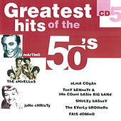 Greatest Hits of the 50's, Vol. 5 de Various Artists