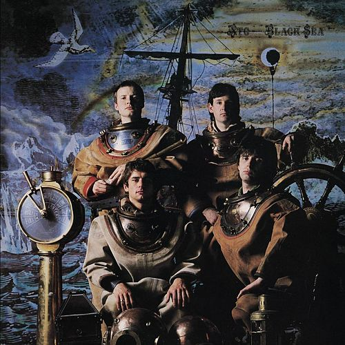 Play & Download Black Sea by XTC | Napster