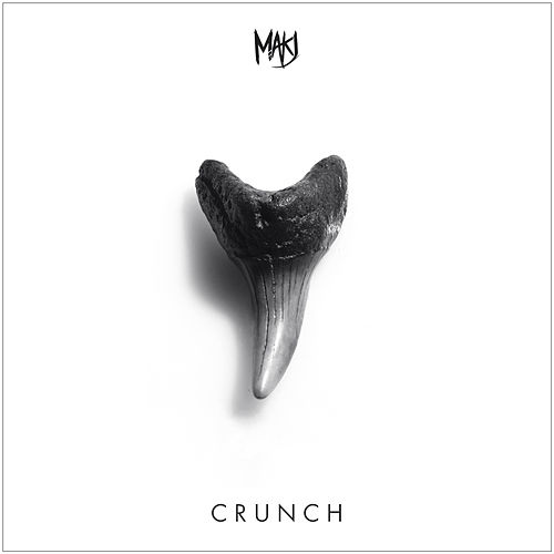 Play & Download Crunch by MAKJ | Napster