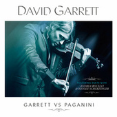 Play & Download Garrett Vs. Paganini by David Garrett | Napster