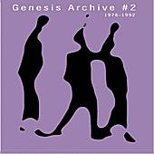 Play & Download Genesis Archive #2: 1976-1992 by Genesis | Napster