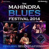 The Mahindra Blues Festival 2014 (Live) by Various Artists