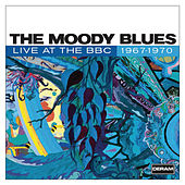 Live At the BBC 1967-1970 (BBC Version) von The Moody Blues