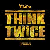 Play & Download Think Twice by The Four Owls | Napster