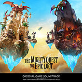 Play & Download The Mighty Quest for Epic Loot (Original Game Soundtrack) by Jamie Christopherson | Napster