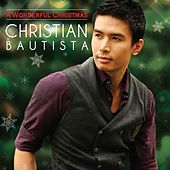 Play & Download A Wonderful Christmas by Christian Bautista | Napster