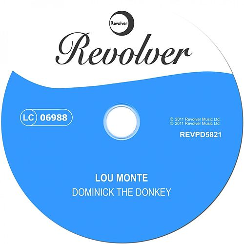 Dominick the Donkey by Lou Monte