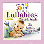 Lullabies for Little Angels by Wonder Kids