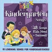 Kindergarten Songs by Wonder Kids