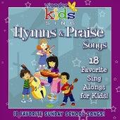 Hymns & Praise Songs by Wonder Kids