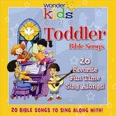 Toddler Bible Songs by Wonder Kids
