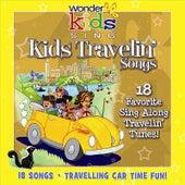 Kids Travelin' Songs by Wonder Kids