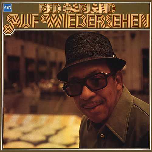 Play & Download Auf Wiedersehen by Red Garland | Napster