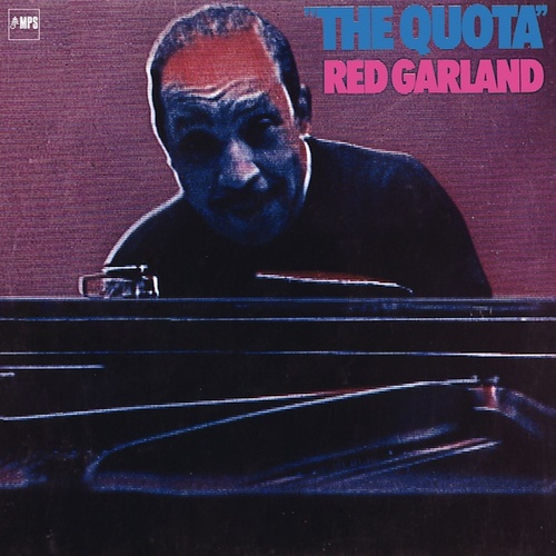 Play & Download The Quota by Red Garland | Napster