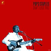 Friendship by Pops Staples