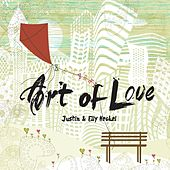 Art of Love by Justin