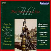Purcell / Eccles / Clarke: Songs for the Theater von Various Artists