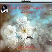 Play & Download Mozart: Flute Concertos Nos. 1 and 2 / Andante in C Major by Bela Drahos | Napster