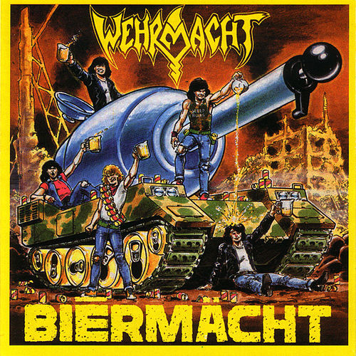 Play & Download Biermacht by Wehrmacht | Napster