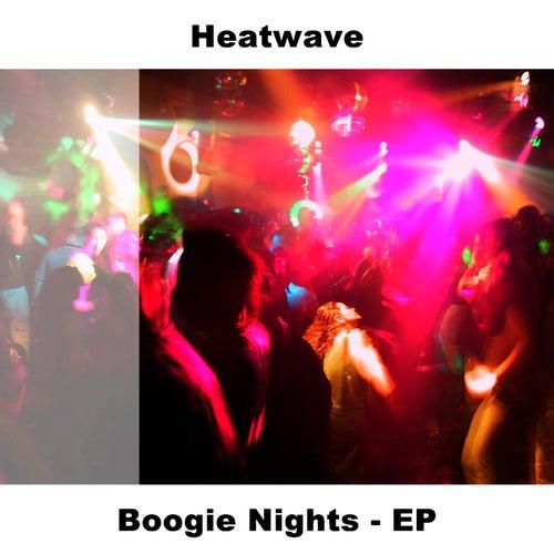 Boogie Nights - EP by Heatwave