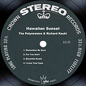 Play & Download Hawaiian Sunset by Richard Kauhi | Napster