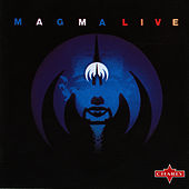 Play & Download Live by Magma | Napster
