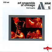 Play & Download Live In Paris CD1 by Art Ensemble of Chicago | Napster