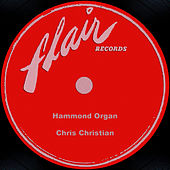 Hammond Organ by Chris Christian